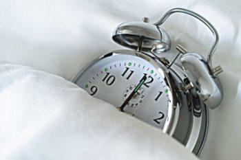 Как уменьшить сон без вреда здоровью?