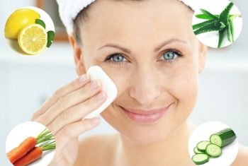 Как бороться с проблемами кожи в домашних условиях