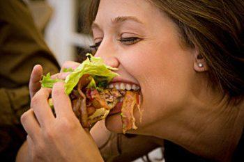 33 отличных способа контролировать свой аппетит