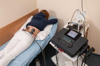 электрофорез на шейный отдел позвоночника