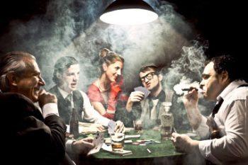 Аллергия на табачный дым