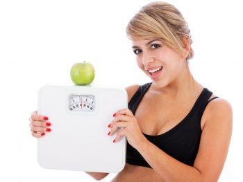 Контроль своего рациона питания