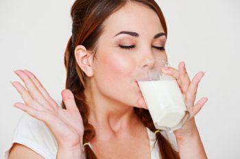 Советы для похудения, молочная диета с подробным меню