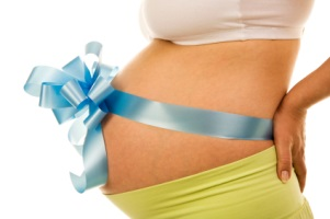 Беременность можно ощутить уже после зачатия.