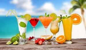 Соки из фруктов