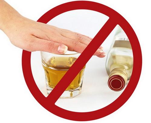 Капли от алкогольной зависимости