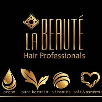 La Beaute Hair для волос