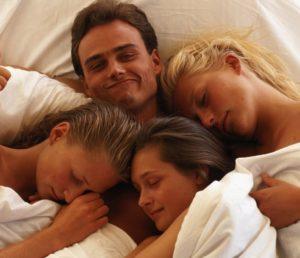 Как называется гиперсексуальность у мужчин, каковы симптомы?