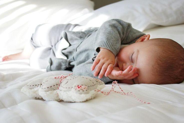 Причины детского апноэ