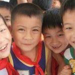Воспитание мальчика в Китае