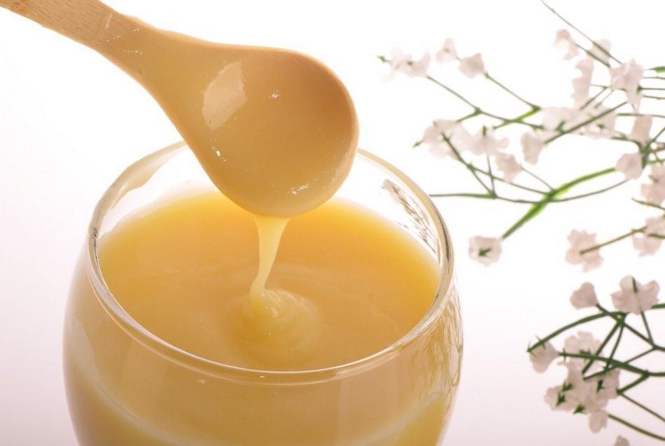 Как убрать шишки медом