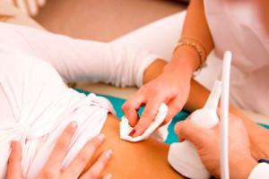Наботовы кисты шейки матки: диагностика и лечение
