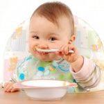 Особенности питания новорожденного. Полезные советы молодой маме