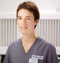 ветеринар-хирург