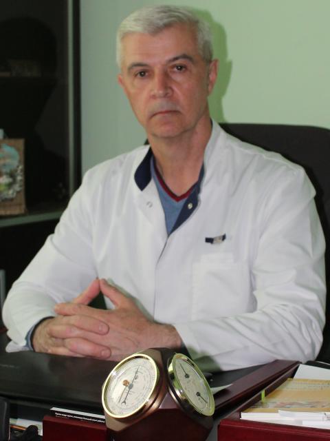 Беднев Станислав Петрович