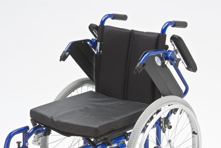Инвалидное кресло Armed 5000