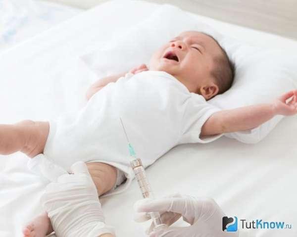 KeyNews.ru - Кефалогематома у ребенка: причины, лечение, последствия - Здоровье и медицина