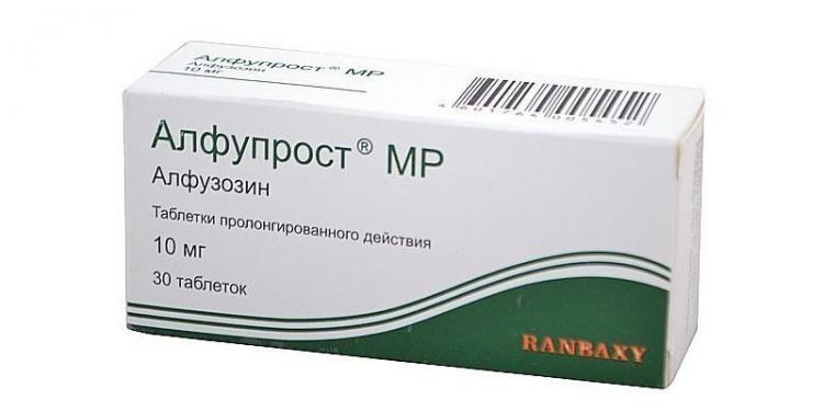 Алфупрост – инструкция по применению и отзывы - всё о лекарствах  на Zdravie4ever.ru