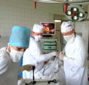 Фиброзные изменения поджелудочной железы