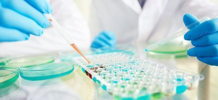 Анализ Андрофлор — современные методы диагностики ИППП
