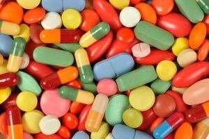 Медикаментозное лечение кашля