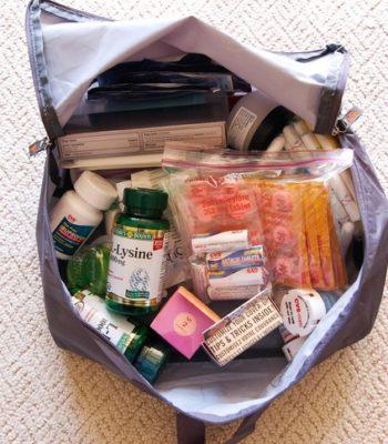 Правила провоза лекарств в самолете за границу
