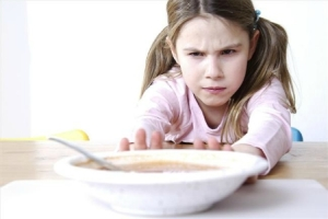 Особенности подростковой и детской анорексии