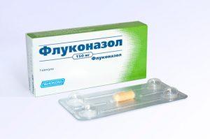 Flukonazol препарат при кандидозном баланопостите