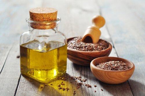 Кунжутное масло и шейный спондилез