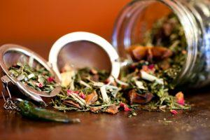 Ароматный вкус монастырского чая