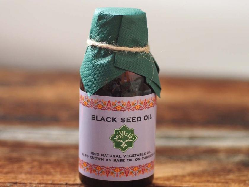 масло черного тмина Зейтун