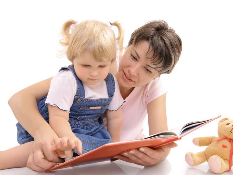 Причины и признаки дислексии