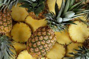 Эффективность ананасов для очищения легких