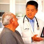Аномалии предстательной железы — причина первичного гипогонадизма