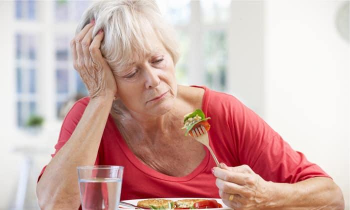 Недостатком препарата может быть то, что он снижает аппетит