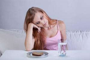 Правила лечения анорексии дома