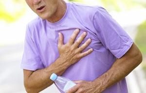 При вертеброгенной торакалгии могут имитироваться сердечные боли
