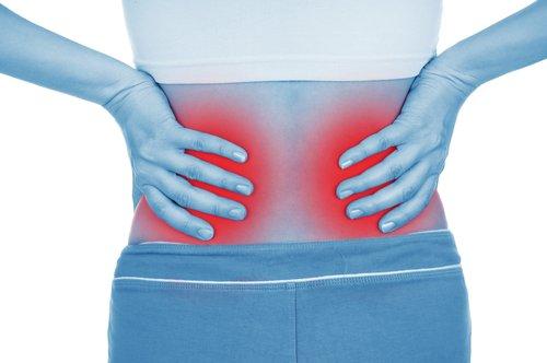 Почечные инфекции и боль в почках