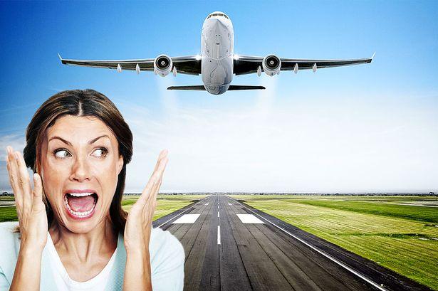 Что делать если я боюсь летать на самолете