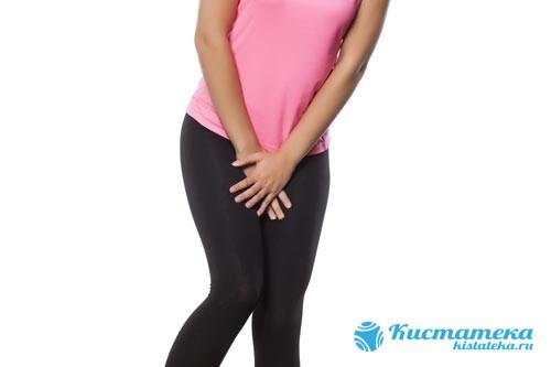 Частые позывы к мочеиспусканию и опорожнению у женщин