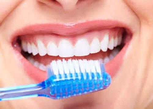 Чистить зубы и рак ротовой полости