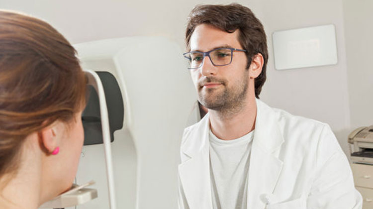 диагностика и лечение дальнозоркости (гиперметропии)