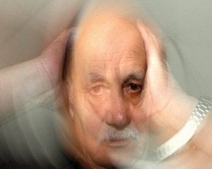 сенильная деменция