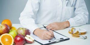 Диета при тромбозе геморройных вен