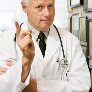 Советы доктора по лечению