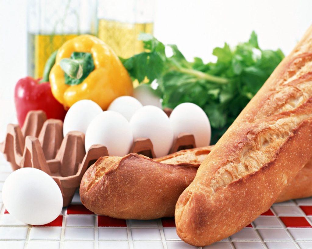 Особенности питания при полипах
