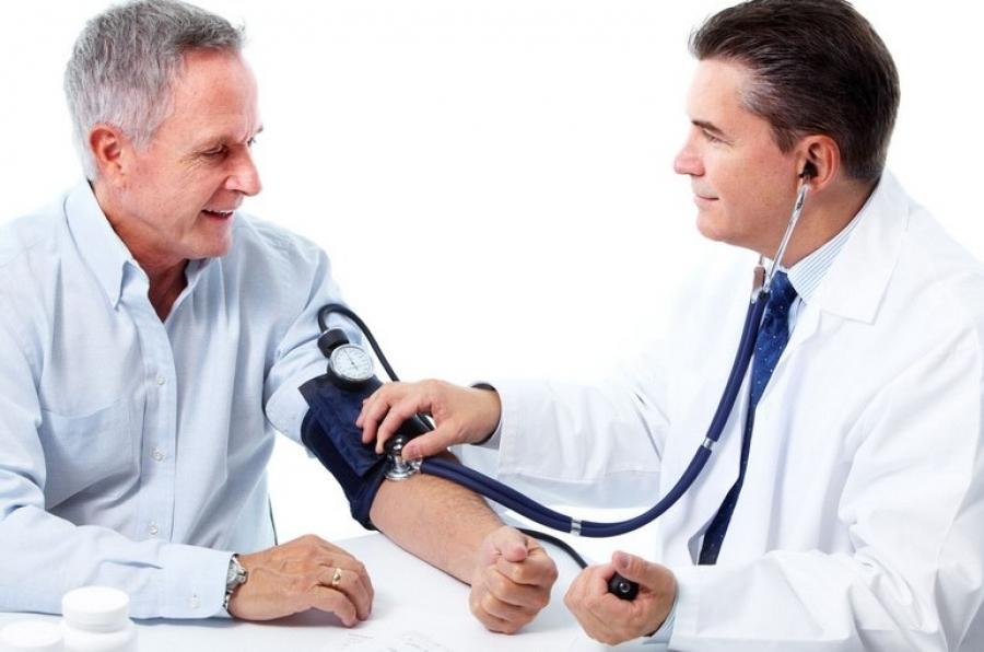 Диета при гипертонической болезни 2 степени