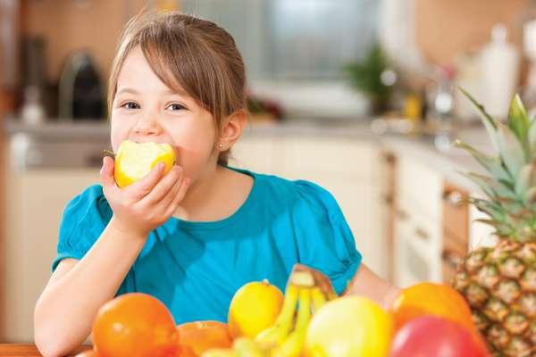 Питание ребенка после удаления миндалин и аденоидов