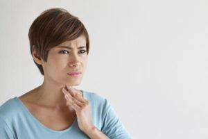 Гипертрофия язычной миндалины и методы лечения