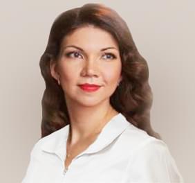 Громыко Наталия Чарыевна